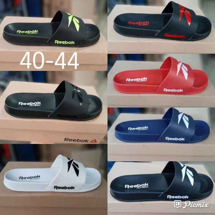 Jual Sandal Pria / Sandal Slop / Sandal