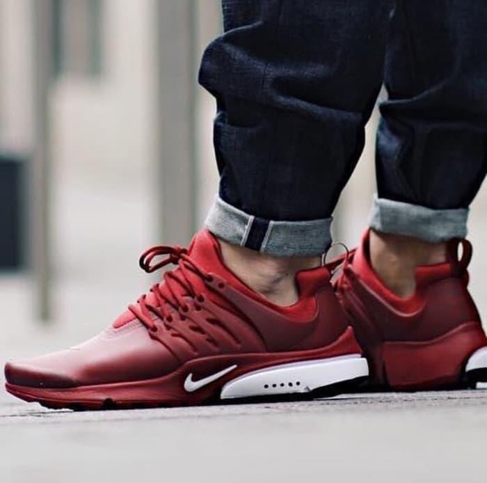 Jual Nike Air Presto Low Utility