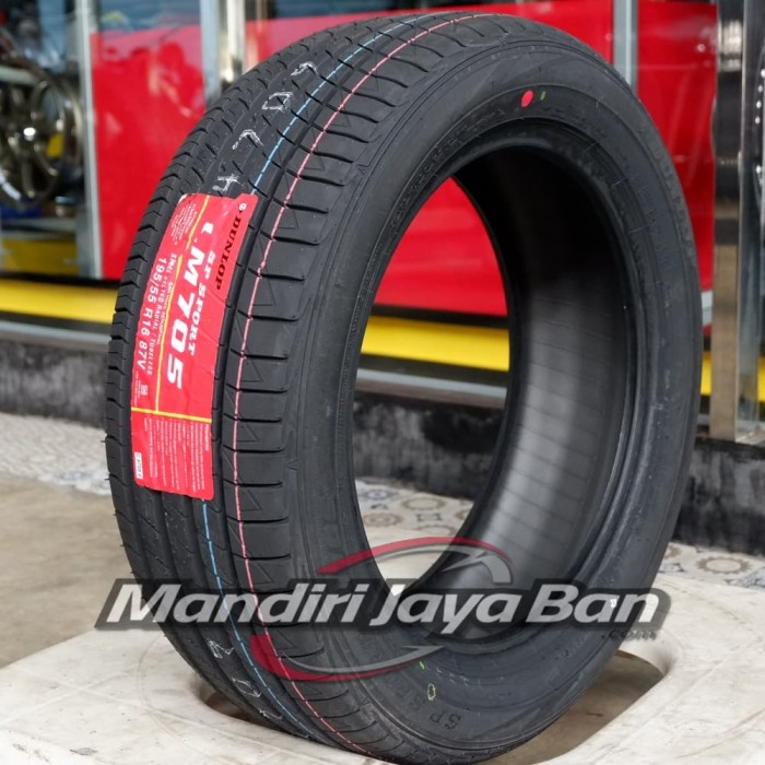 Jual Ban Dunlop 195 55 R16 Sp Sport Lm 705 Ring 16 Oem Xgear Livina Lm705 Kota Depok Mandiri Jaya Ban Com Tokopedia