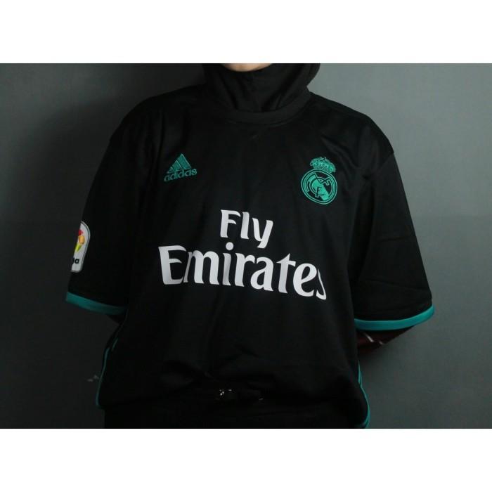 Foto Produk Jersey Bola MADRID AWAY 17/18 - Grade Ori - XL dari BUGIS STORE MAKASSAR