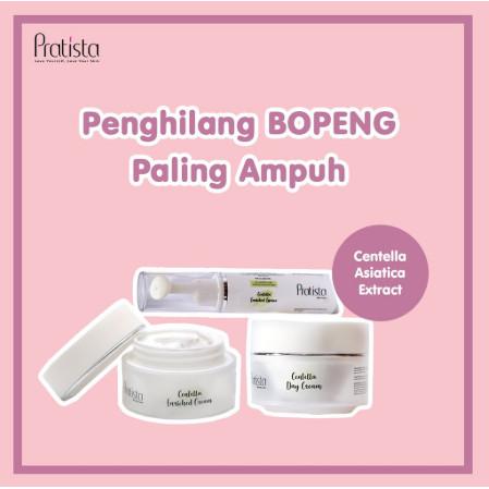 Foto Produk Paket Anti Scar (Bopeng) dari halimah kosmetiku