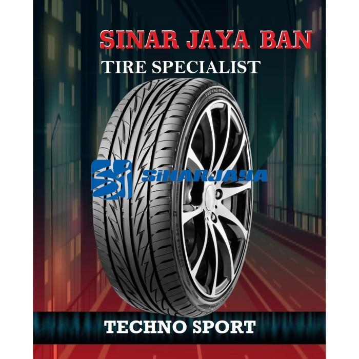 Jual Ban Bridgestone Techno Sport Ukuran 195 55 R16 Jakarta Timur Sinar Jaya Otista Tokopedia