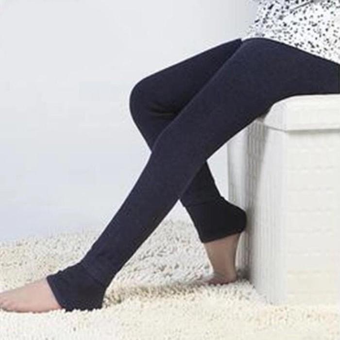 Jual Terbaik Celana Legging Thermal Anak Wool Winter Musim Dingin Kota Semarang Dungeon Tokopedia
