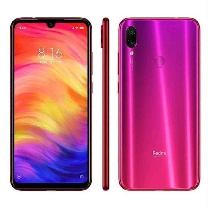Jual Hot Promo Hp Xiaomi Redmi Note 7 Xiomi Mi 7 Ram 4128gb 128gb Jakarta Barat Ridwan Store457 Tokopedia