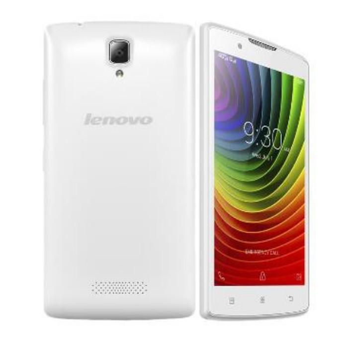 Foto Produk Lenovo A2010 Ram 1Gb Internal 8Gb New dari Bezt_Shop