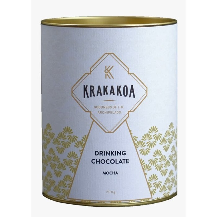 Foto Produk Drinking Chocolate, Mocha dari Krakakoa Official