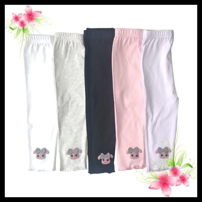 Jual Legging Anak Import Legging Bayi Celana Legging Anak Cewek Polos Jakarta Barat Shari Khan Tokopedia