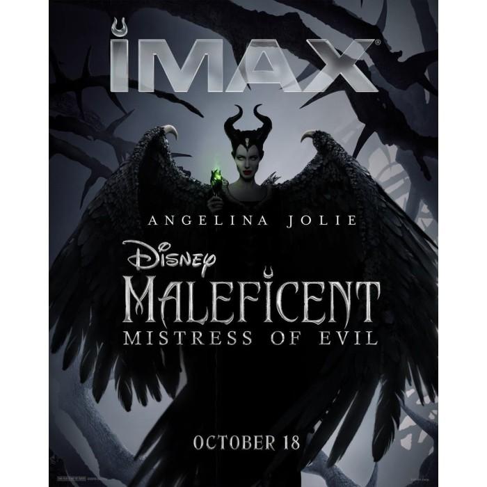 Jual Dvd Film Maleficent Mistress Of Evil 2019 Subtitle Indo Kab Kediri Galaxy Film Tokopedia