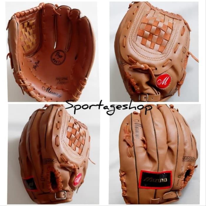 harga glove softball mizuno