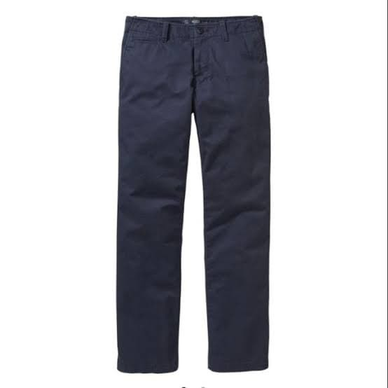 Foto Produk Celana Panjang Old Navy Original Navy dari Camp_cer