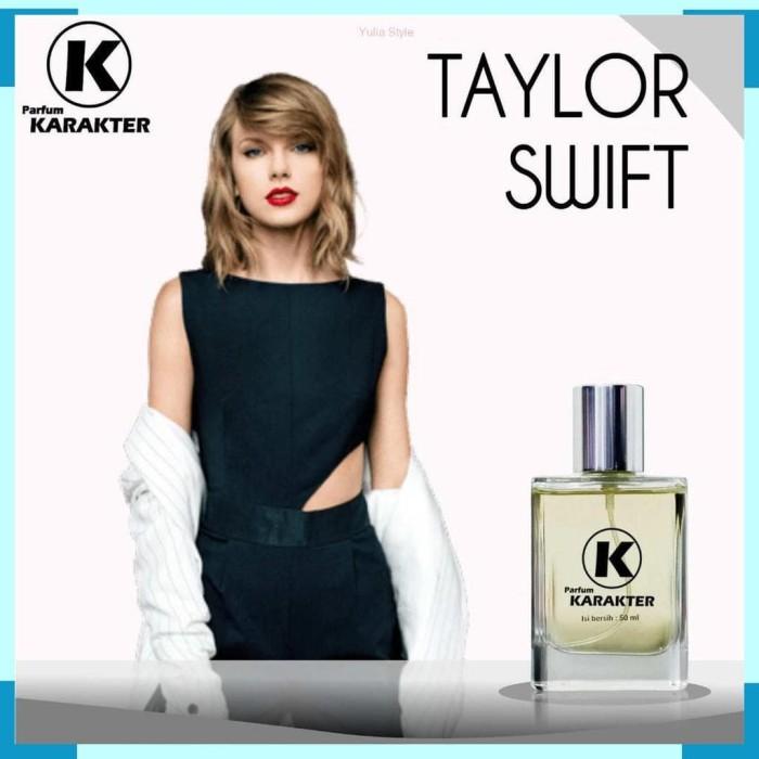 Jual Parfum Cewek Aroma Taylor Swift 30ml Kota Surabaya Yulia Style Tokopedia