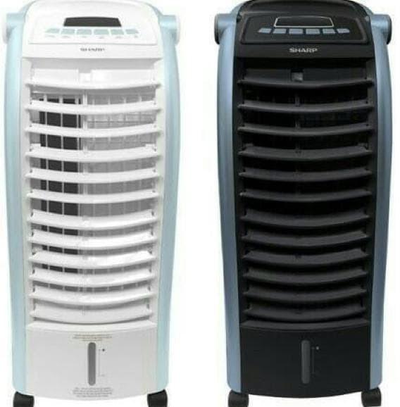 Foto Produk Air Cooler Sharp 36Ty 36 Ty Pja36Ty Promo Murah Harga Diskon dari Batavia Star Shop