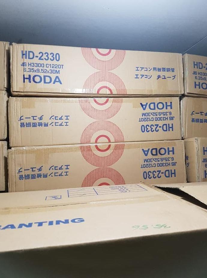 Foto Produk Pipa Hoda 1Pk 30M Ready Stock dari Batavia Star Shop
