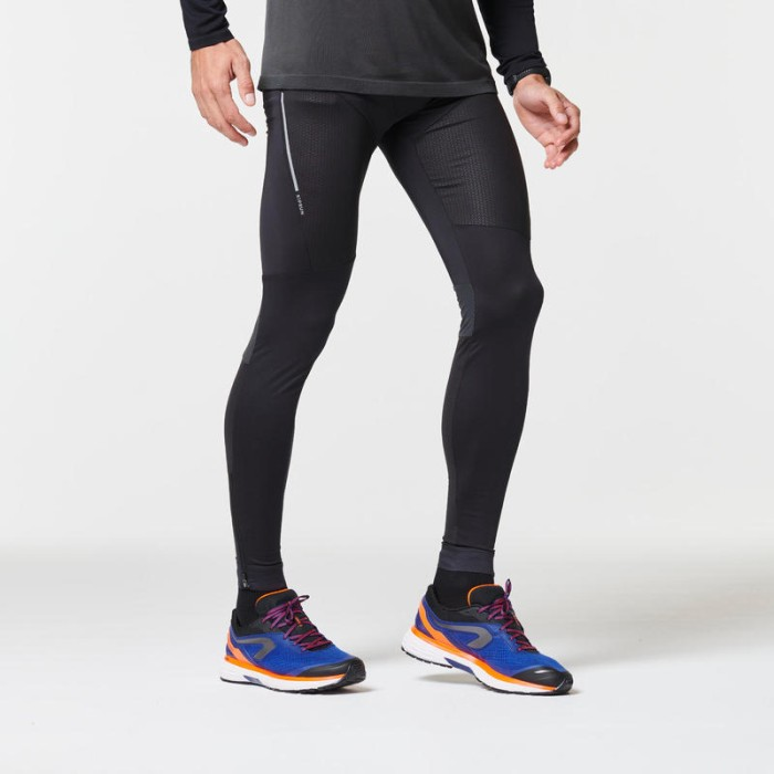 Jual Legging Panjang Lari Pria Kiprun Men S Running Tights Kota Tangerang Ctg Sports Tokopedia