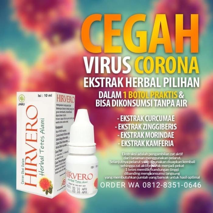 Foto Produk obat Cegah Virus Corona Sari Jahe Kunyit Kencur Curcuma Pace Bogor dari Pusat-Herbal