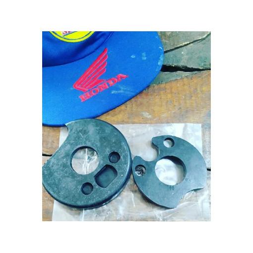 Foto Produk karet dudukan stang honda c70 supercup c700 c800 dari Suhendar_Part
