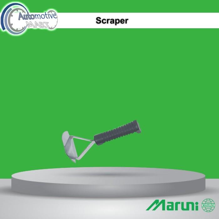 Foto Produk Maruni Scraper Alat Kerok Ban Buatan Jepang dari automotive mart