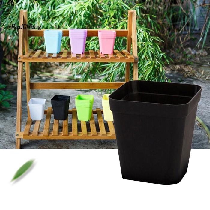 Jual Rdcg 20pcs Pot Bunga Kecil Bahan Plastik Untuk Tanaman Jakarta Pusat Chokichoki Tokopedia