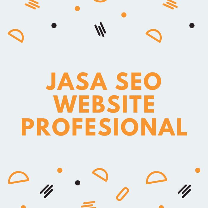 Foto Produk [Paket 1] Jasa SEO Website Rank #1 Googe Gratis Pembuatan Website dari ALBA OS