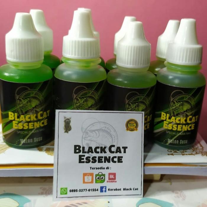 Jual Essen Ikan Mas Oplosan Aroma Melon Susu Target Ikan Rame Babon Kab Bogor Essence Black Cat Tokopedia