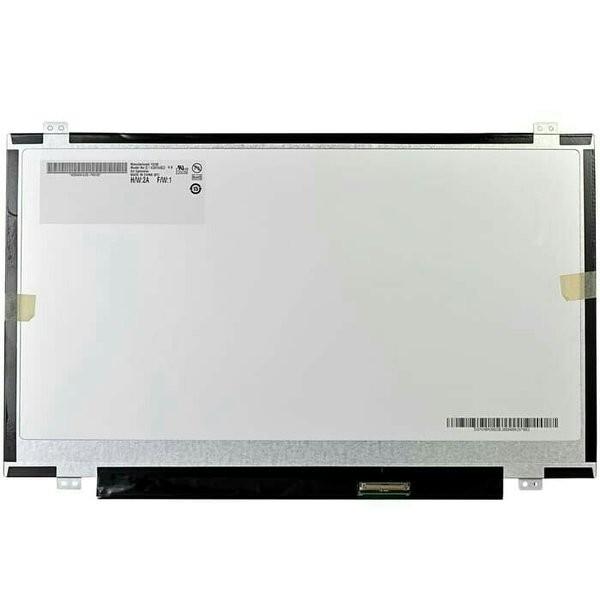 Jual Lcd led laptop 14.0 14 inch slim 40 pin - Kab. Tangerang - dindajas | Tokopedia