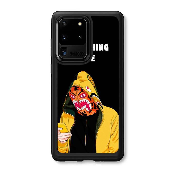 Jual Casing Samsung Galaxy S20 Ultra A Bathing Ape Wallpaper J0036 Kota Semarang Infinity Case Store Tokopedia