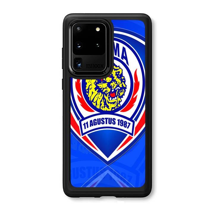 Jual Casing Samsung Galaxy S20 Ultra Arema Malang Wallpaper Kota Semarang Infinity Case Store Tokopedia