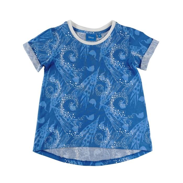 Foto Produk KIDS ICON - Kaos Anak Perempuan DISNEY Frozen 4-12 tahun - FZ100200200 - 4-5 tahun dari Kids Icon