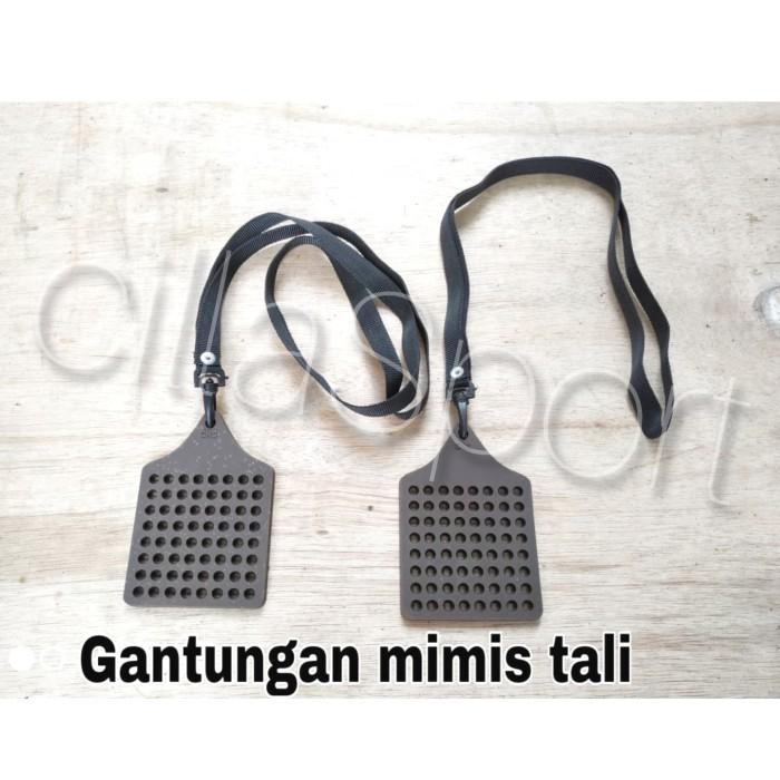 Foto Produk Gantungan mimis tali dari cillaSport