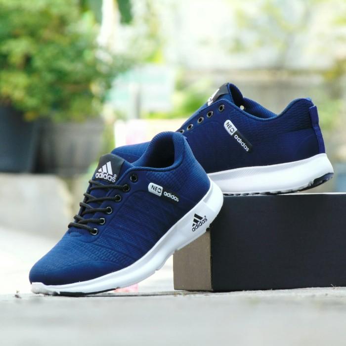 Jual Sepatu Pria Adidas Neo Sport