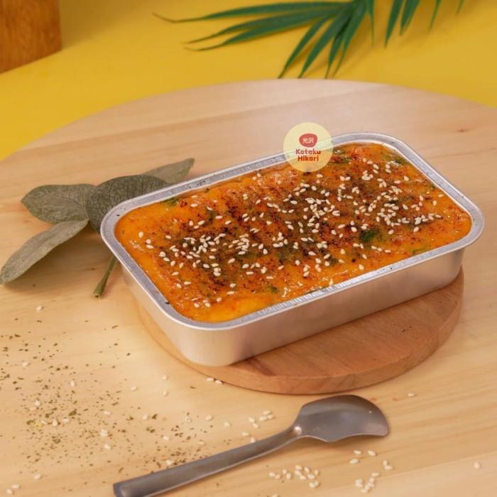 Foto Produk Beef Teriyaki Mentai dari Kotaku Hikari