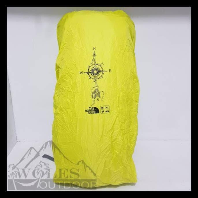Foto Produk Promo | Discount Cover Bag / Rain Cover 80L Waterproof dari Glen Swanson