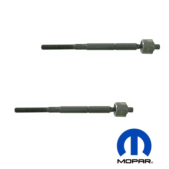 Foto Produk Mopar Long Tie Rod Jeep Compass Patriot Dodge Journey dari 433Motor