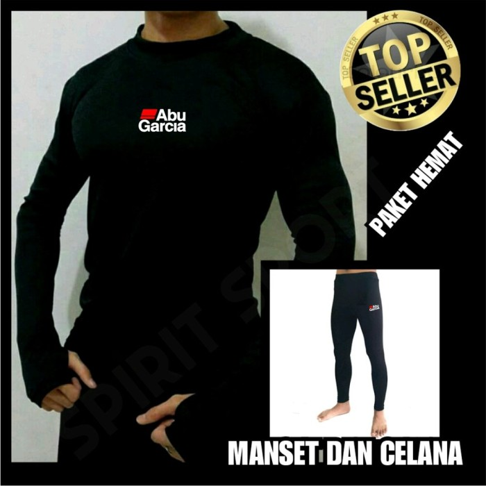 Jual Kaos Mancing Paket Murah Dengan Celana Legging Kota Surabaya Salwastored Tokopedia