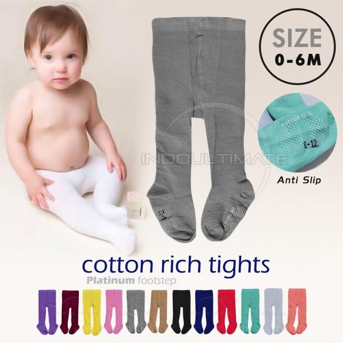 Jual Celana Legging Bayi Polos Panjang Kaki Tutup Newborn 0 6 Bulan Cela Kota Surabaya Sucistores Tokopedia