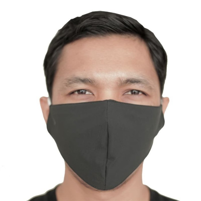 Jual Masker Non Medis Two Layer - Kota Bekasi - Consina