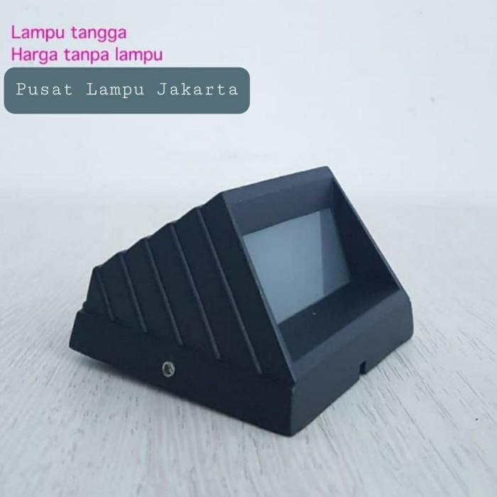 Jual Lampu Tangga Dinding Outbow Taman Mr16 Kosongan Waterproof Outdoor Jakarta Pusat Pusatlampujakarta Tokopedia