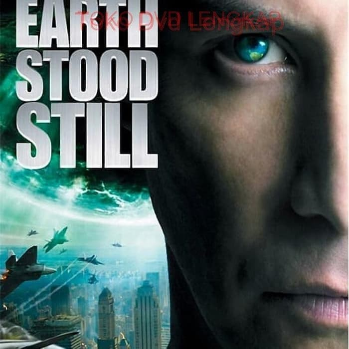 Jual Film Dvd The Day The Earth Stood Still 2008 Jakarta Utara Snepshop Tokopedia