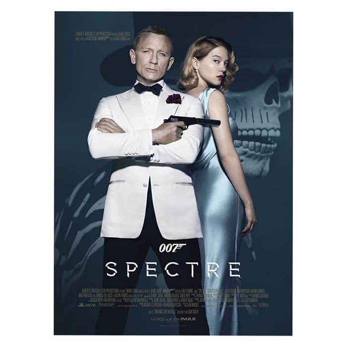 Jual Film Dvd Spectre 2015 Jakarta Utara Snepshop Tokopedia