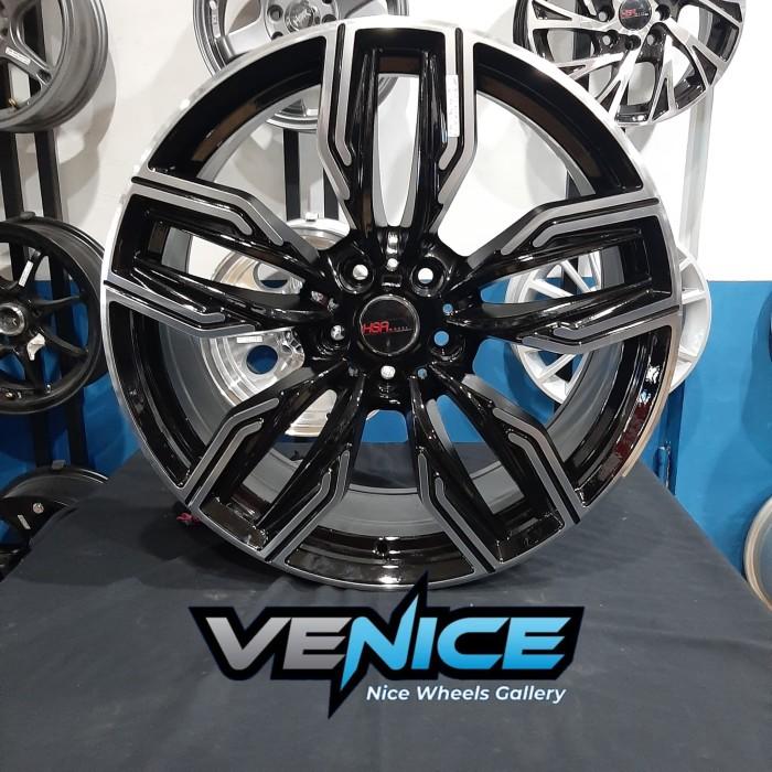Jual Velg Mobil Racing R20 M760 Innova Xpander Juke Outlander Rush Murah Kota Medan Venice Velg Dan Ban Tokopedia