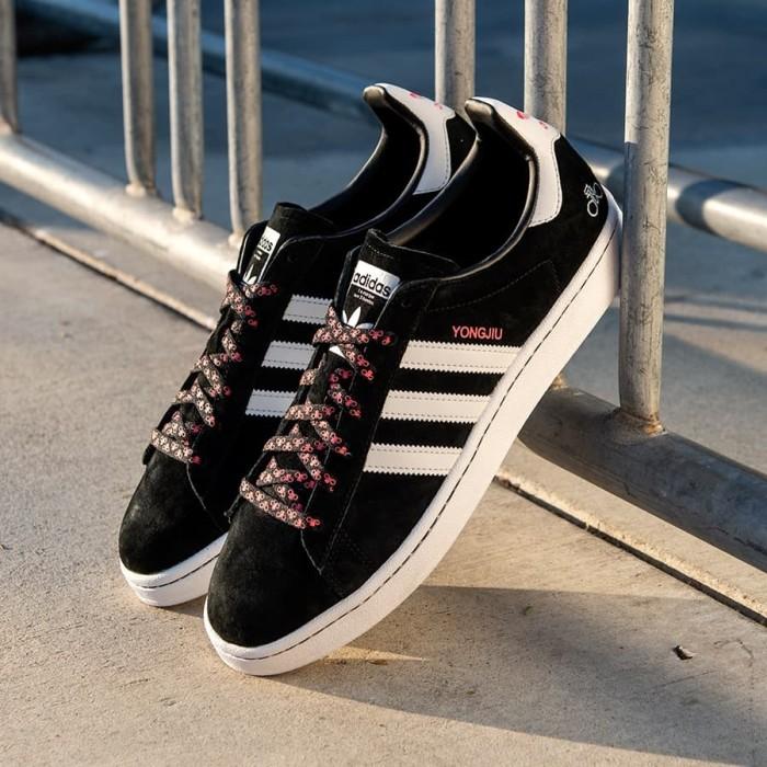 Jual Sepatu Adidas Campus x Forever