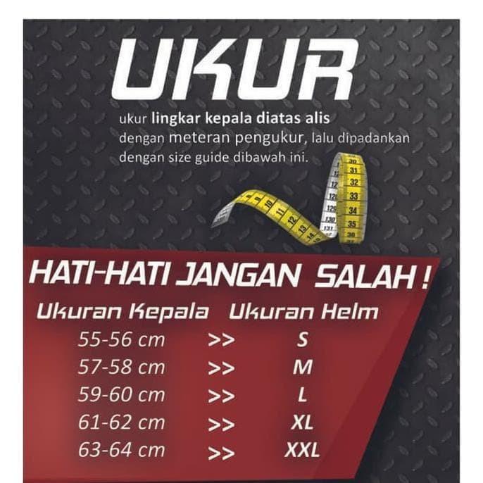Jual Helm Agv K3 Rossi Face Original Promo Kota Bandung Aak Smart Olshop Tokopedia