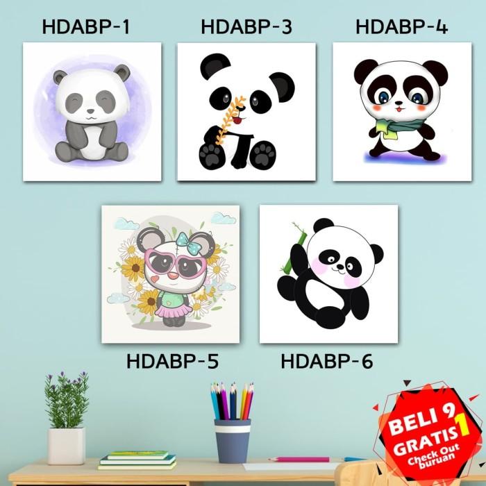 Jual Hiasan Dinding Poster Animal Hewan Pajangan Rumah Dekorasi Kamar Anak Hdabp 1 Kab Bengkalis Hiasan Dindinx Ku Tokopedia