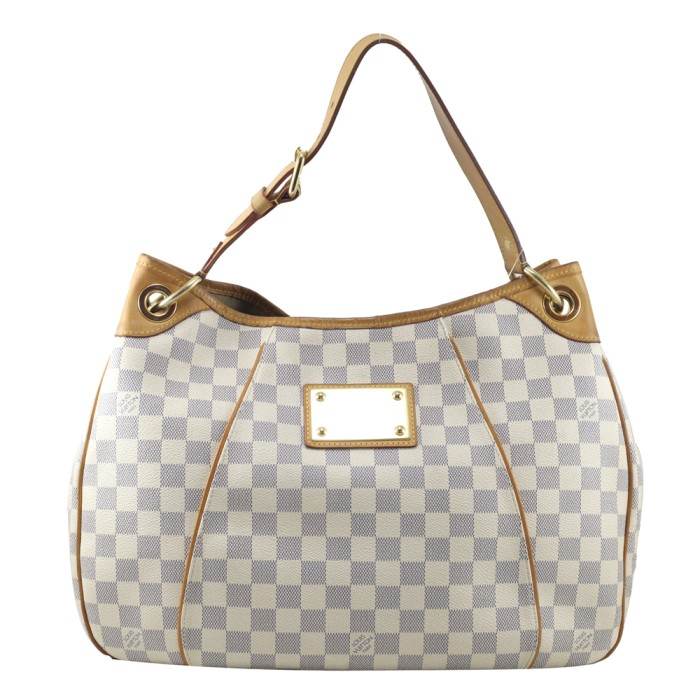 Foto Produk Louis Vuitton Galliera Azur in Medium I9645C dari SECOND CHANCE