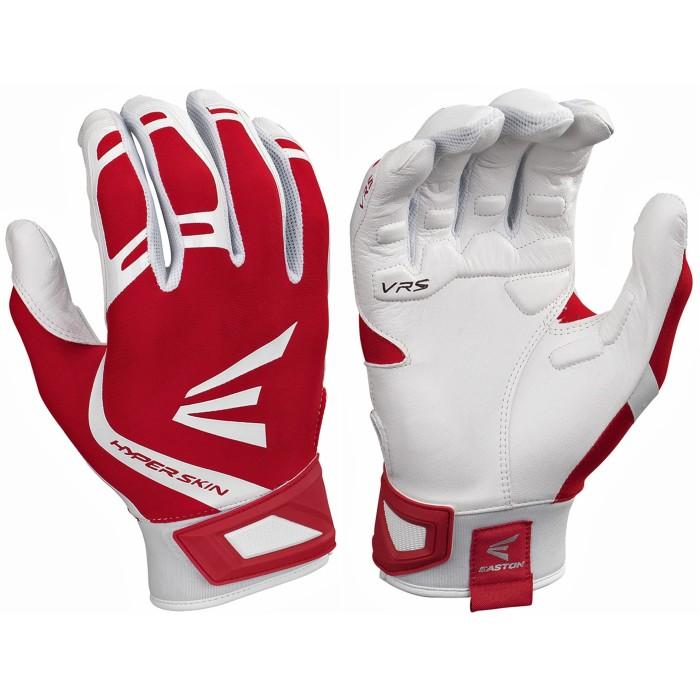 Foto Produk easton vrs glove promo - Merah dari niedie