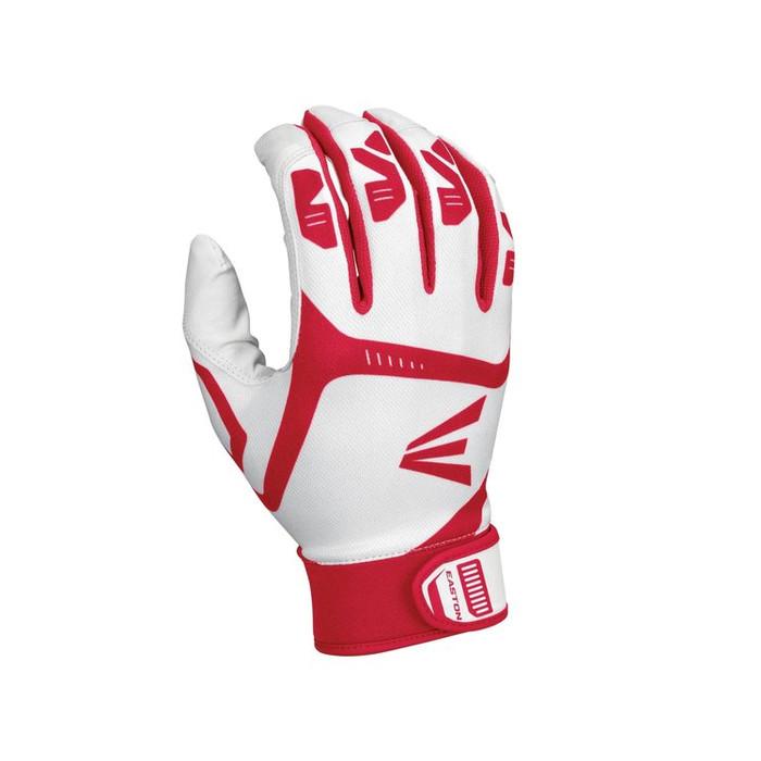 Foto Produk Easton Gametime adult batting glove - Merah dari niedie