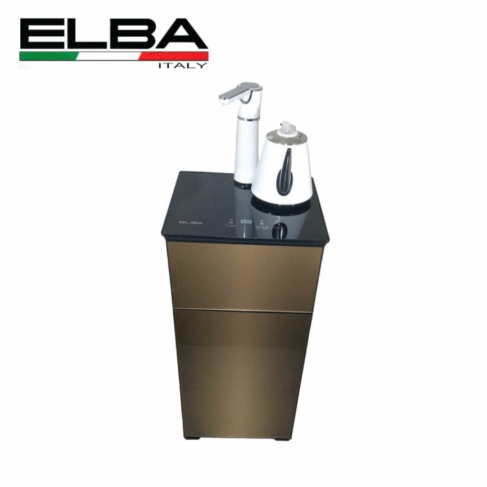 Foto Produk dispenser elba italy ED 09 TBdispenser elba italy ED 09 TB dari Bahagia Elektronik