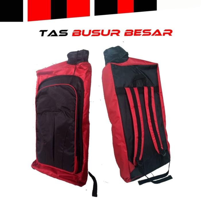 Foto Produk Tas Busur Panah / Bow Bag / Merah dari Sukabumi Archery