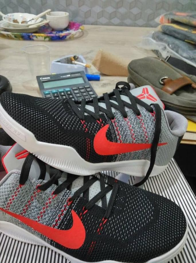 Jual Sepatu Basket Nike Kobe 11 Tinker