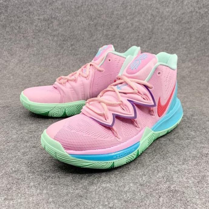 Jual Sepatu Basket Nike Kyrie 5 Gary